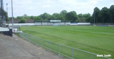 Homeless United to play at Maidenhead