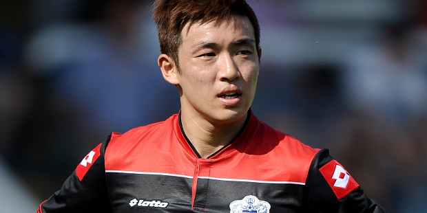 Yun is likely to move ahead of Traore in QPR pecking order