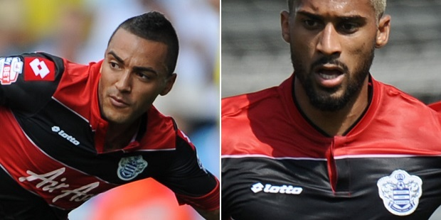QPR receive offers for Simpson and Traore