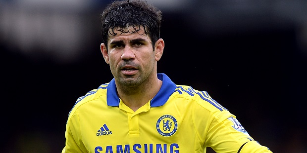 Costa has impressed since his move to Chelsea