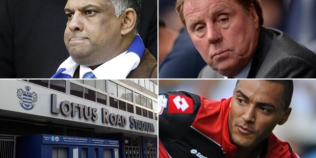 What's going on at QPR? Some answers to key questions being asked