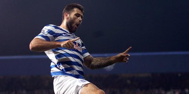 Austin scores hat-trick in dramatic QPR win