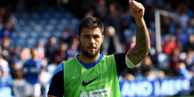 QPR 'may as well go home' if Austin goes