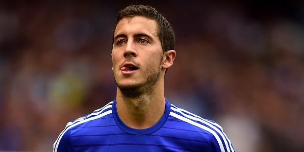 Hazard nets fine goal as Blues beat Barca