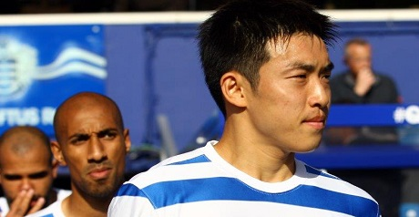 Yun is sidelined for up to six weeks
