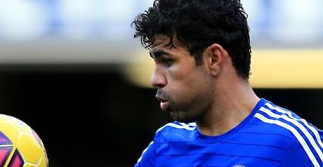 Chelsea assess latest Costa injury worry