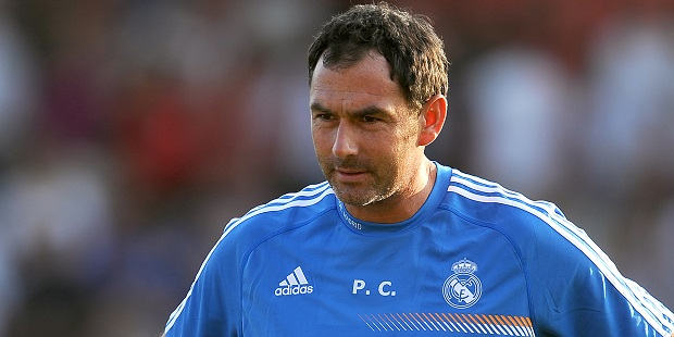 Clement had a short spell as Derby manager