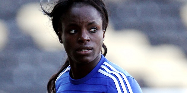 Aluko moves to Juventus after leaving Chelsea Women