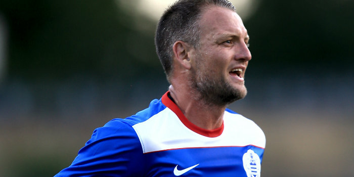 Hill: QPR couldn't offer first-team football but future return still possible