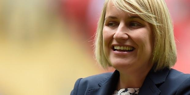 Chelsea Women boss shortlisted for Fifa award