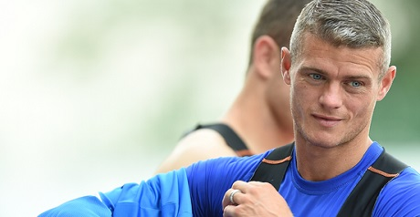 Fans on Twitter react to Rangers' signing of Konchesky