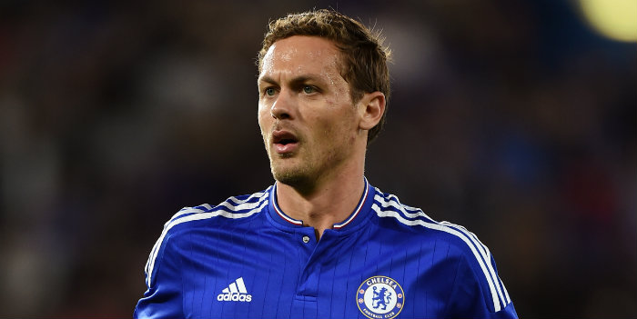 Nemanja Matic of Chelsea