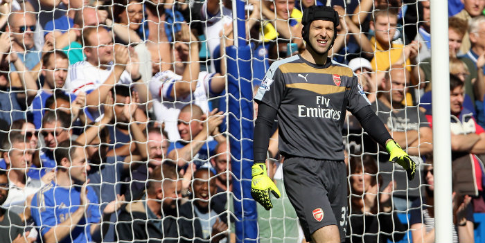 Cech responds to reports he is set to take Chelsea role