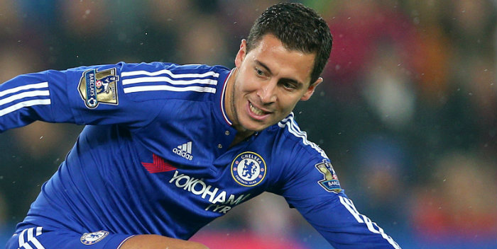 Conte unsure whether Hazard will face Arsenal