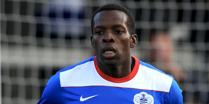 Onuoha: No contract talks yet