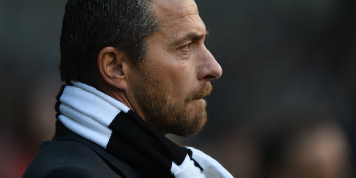 'Relaxed' Jokanovic insists pressure is on Fulham's rivals