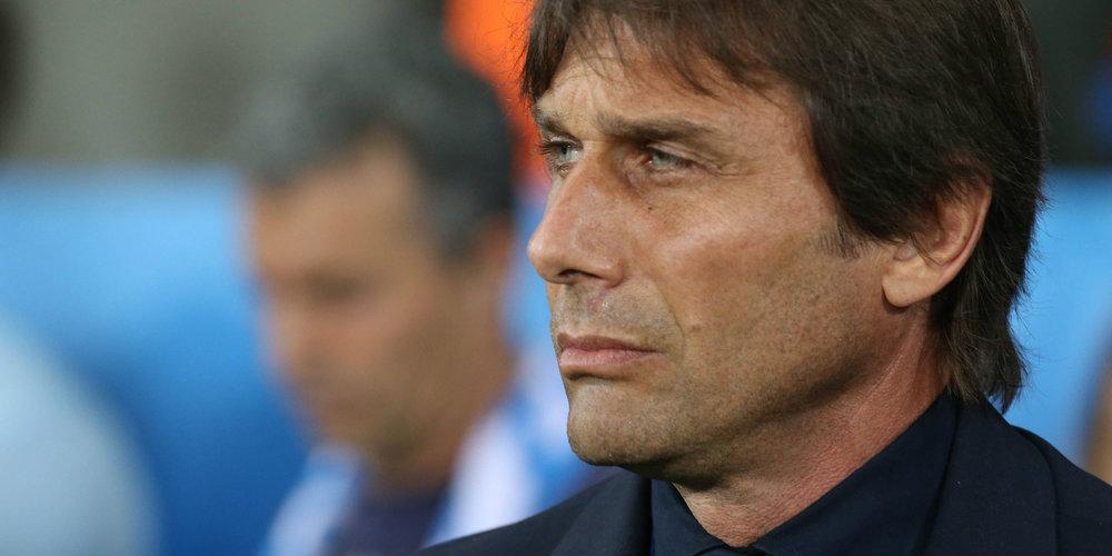 Chelsea: Antonio Conte