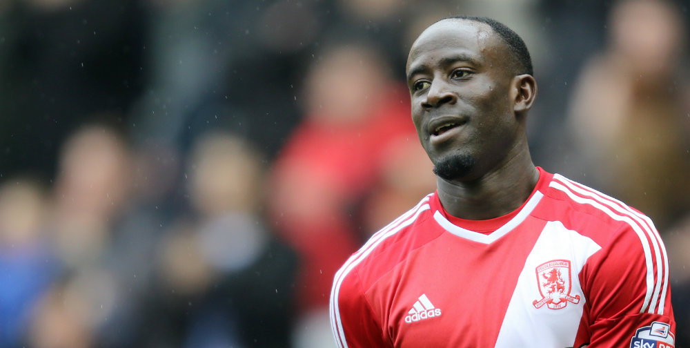 Adomah's journey 'home' – the lowdown on QPR's new signing