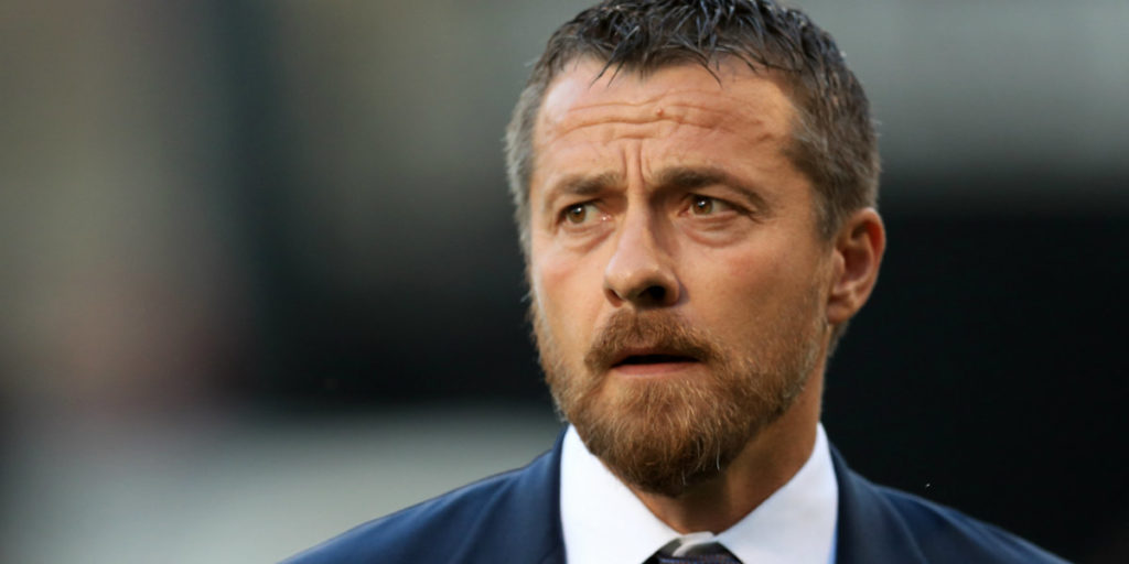 Fulham 'not clinical enough in both boxes' – Jokanovic