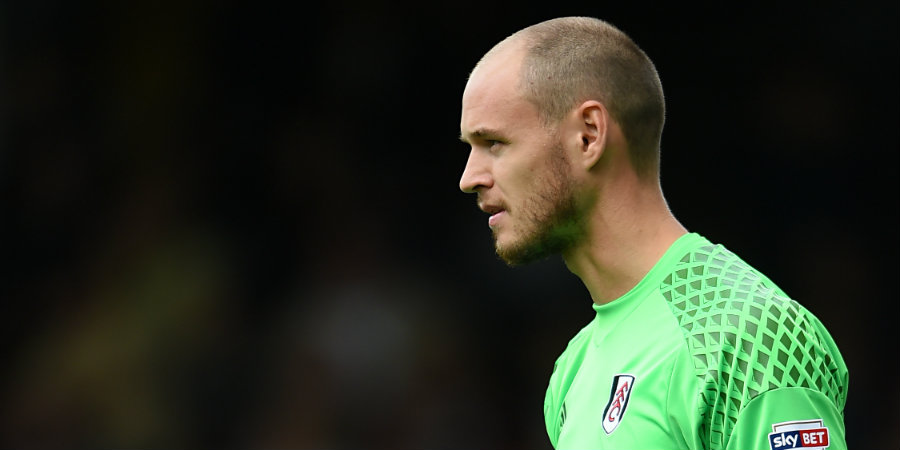 Ream backs Fulham keeper Button
