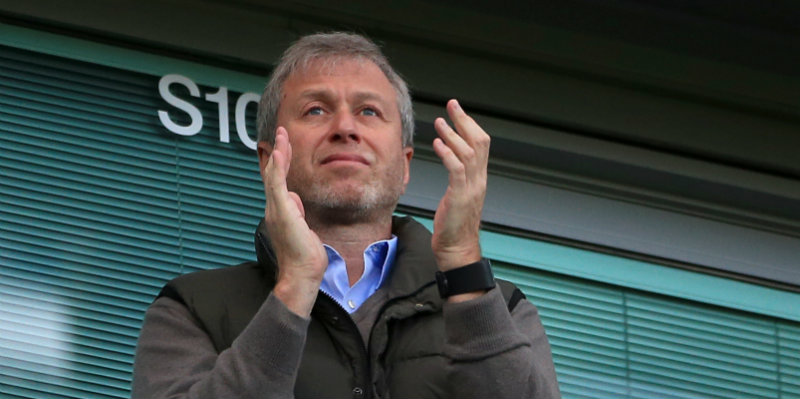 'Anything could happen' if Abramovich visa is not issued – Birch