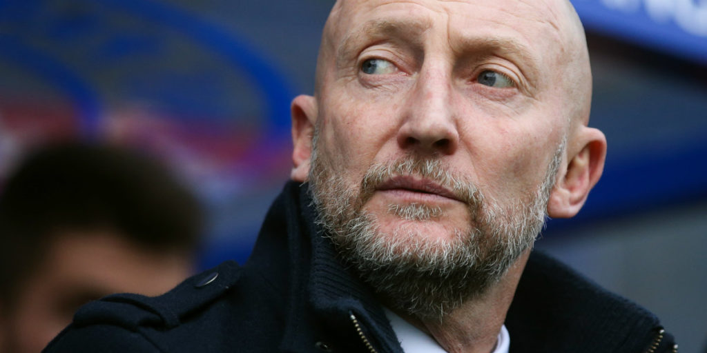 QPR lose at Leeds in what could be Holloway's final game