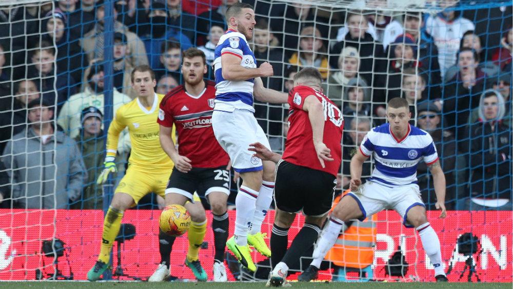 Fulham v QPR: six memorable past encounters