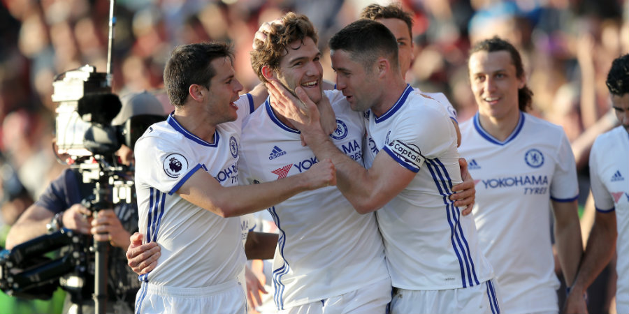 Bournemouth v Chelsea player ratings