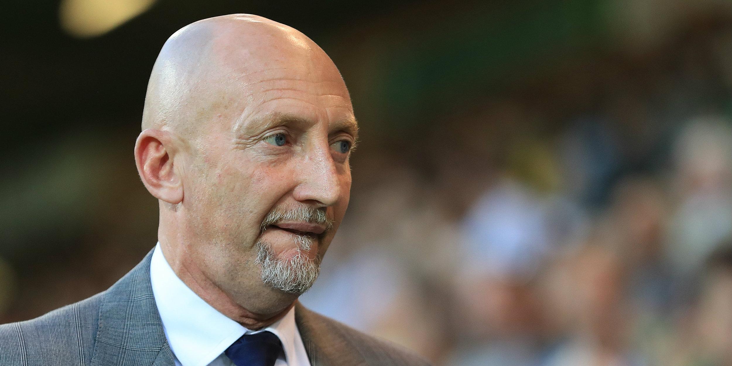 QPR: Ian Holloway