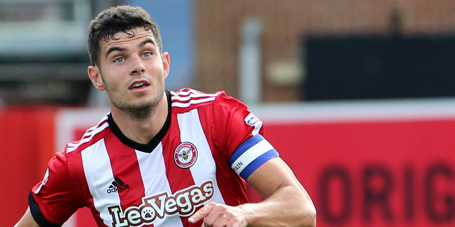 Egan moves to Sheffield United in £4m deal
