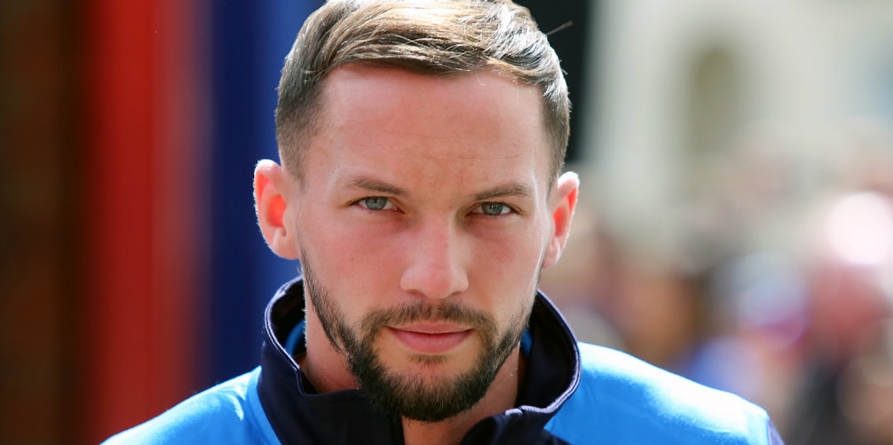 Drinkwater close to joining Burnley on loan