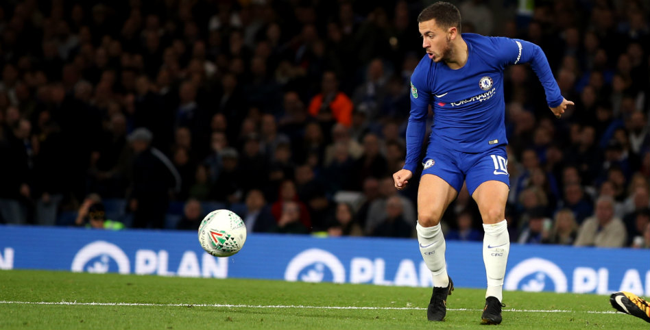 Hazard wants new signings at Chelsea