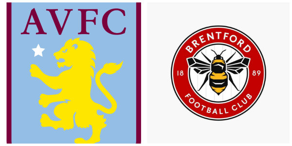 Aston Villa v Brentford line-ups: Four changes for Bees, Canos decision, Hogan left out
