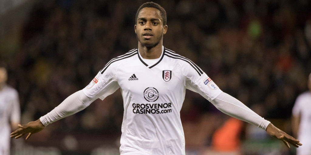 Sessegnon backed for England call