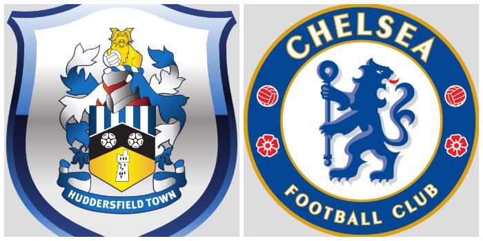 Latest: Huddersfield 0 Chelsea 3 – Pedro adds to impressive Chelsea's lead