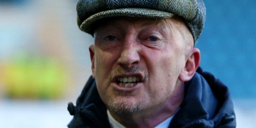 Holloway unhappy despite QPR's derby fightback