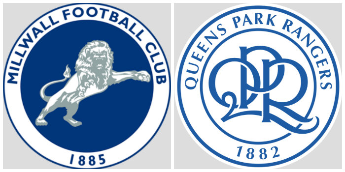 QPR duo doubtful for crucial Millwall clash