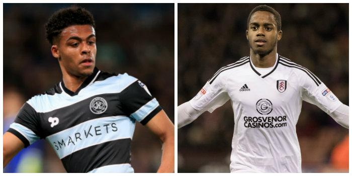 QPR boss Holloway insists Furlong can deal with Sessegnon