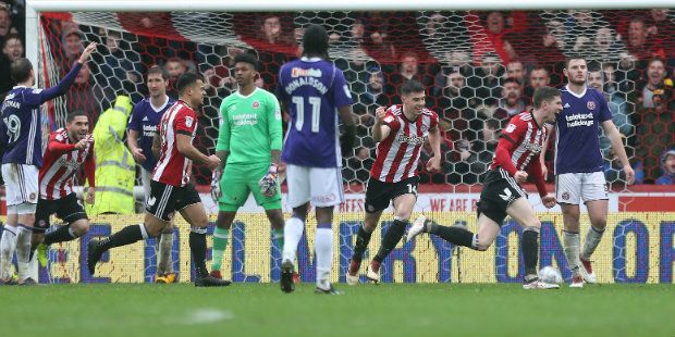 Mepham's first goal earns Bees a point