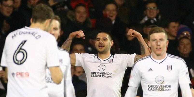 Fulham beat Leeds to continue brilliant run