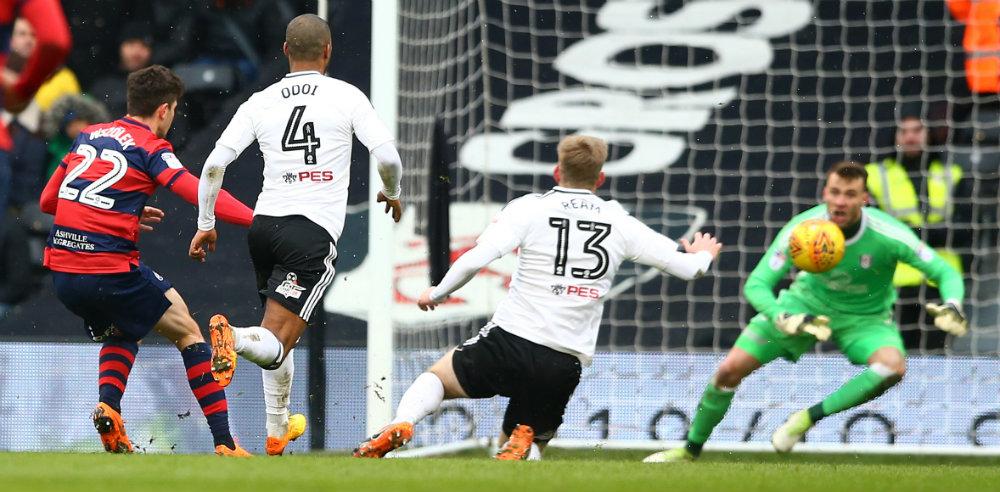 QPR stun Fulham with derby comeback