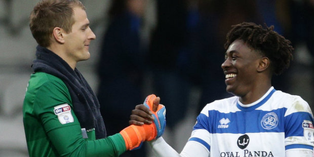 QPR come from behind to crush Norwich