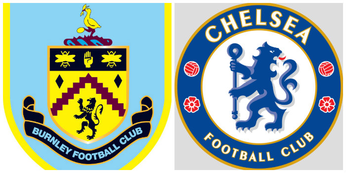 Burnley v Chelsea line-ups: Silva back and Werner a sub as Lampard makes changes