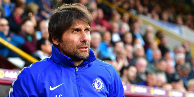 Cahill calls for Conte's future to be resolved