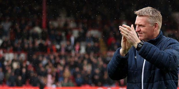 Boss Smith hails 'young, hungry' Brentford