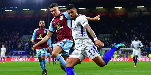 Chelsea to assess Emerson's fitness ahead of Wembley clash