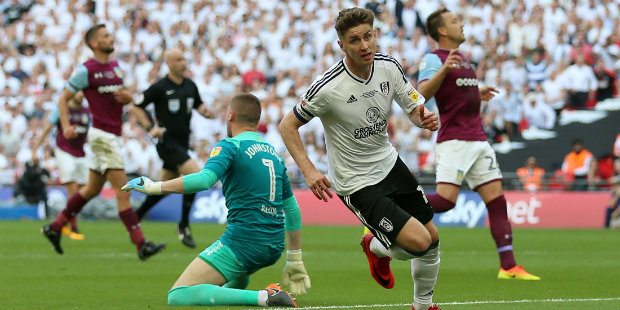 Cairney signs new five-year Fulham contract