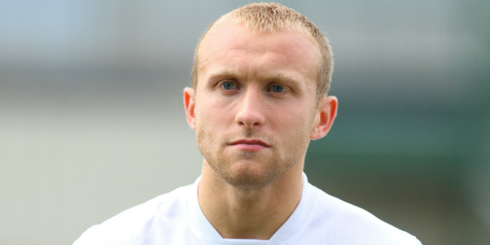 Dylan McGeouch is wanted by QPR, Fulham and Brentford