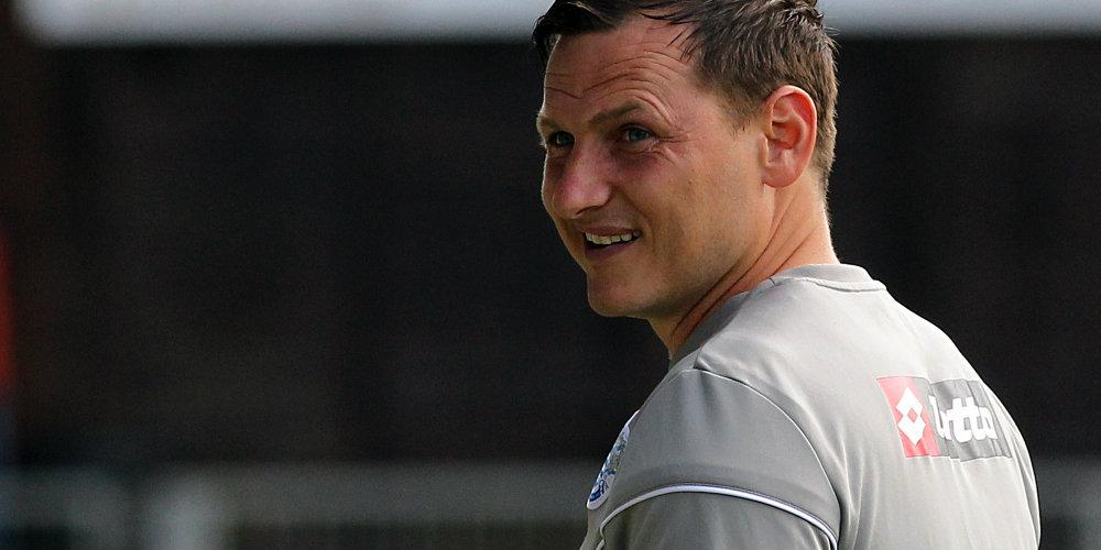 QPR: Marc Bircham
