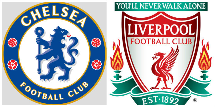 Chelsea v Liverpool line-ups: No Morata in Blues squad, both sides make one change